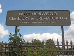 West Norwood Cemetery and Crematorium