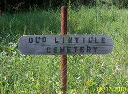 Old Linville Cemetery
