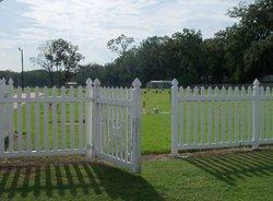 Greenwell Springs Baptist Church Cemetery