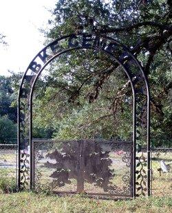 Rabke Cemetery