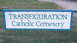 Transfiguration Catholic Cemetery