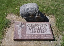 Clearwater Lutheran Cemetery