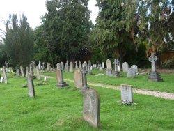 Binfield Cemetery
