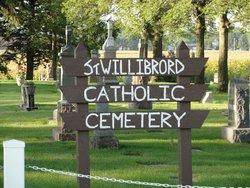 Saint Willibrord Catholic Cemetery