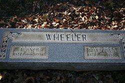 Mary Ella <I>Foster</I> Wheeler