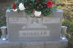 Charles Shelby Wheeler
