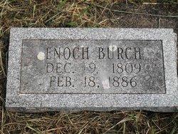 Enoch Burch, Sr