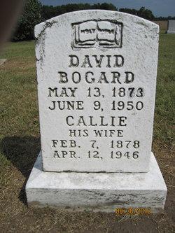 David Bogard