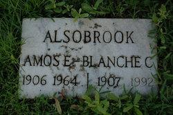Blanche C Alsobrook