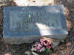 John Ervin Shelton