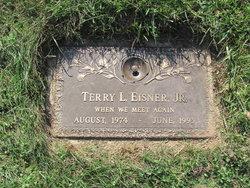 Terry Lee Eisner, Jr