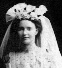 """Margaret Frances """"Maggie"""" <I>Lehner</I> Bindl"""