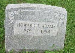 Howard I. Adams