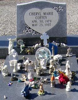 Cheryl Marie Coffey