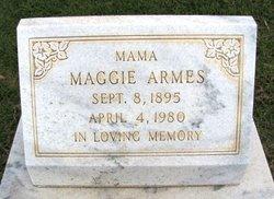 Maggie Armes