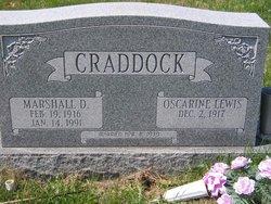 Marshall Craddock