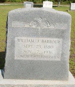 William Junious Barbour