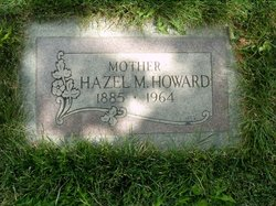 Martha Hazel <I>McDougall</I> Howard