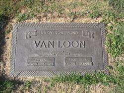 Carrie Mae <I>Grassmyer</I> VanLoon