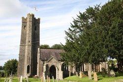 St George the Martyr Churchyard