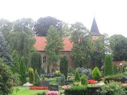 Kirche St. Martin Nendorf