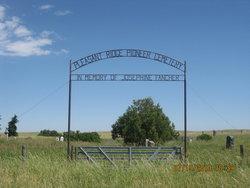 Pleasant Ridge Pioneer Cemetery