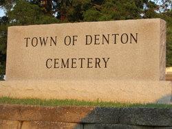Town of Denton Cemetery