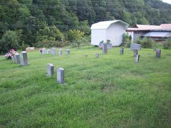 Stinnett-McMahan Cemetery