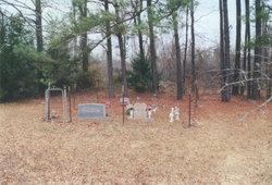 Conley Hemingway Cemetery