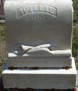 Willie Parmley