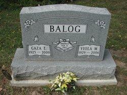 Viola M Balog