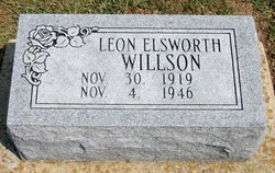 Leon Ellsworth Willson