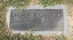 George W Carroll