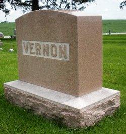 William A. Vernon