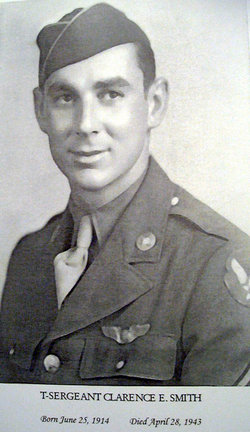 Clarence Earl Smith