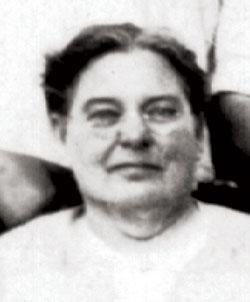 Maude Estelle <I>Hargrave</I> Blanton