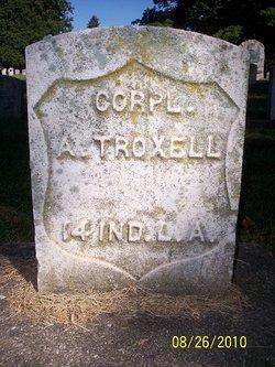 Abraham Troxell