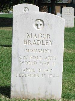 CPL Mager Bradley