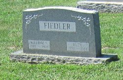 William Frederick Fiedler