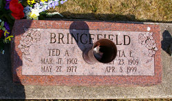 "Theodore A ""Ted"" Brincefield"