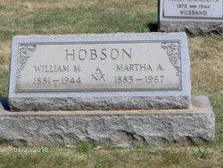 William Montgomery Hobson