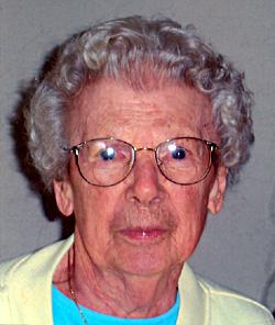 Doris F. <I>Tague</I> Ogden