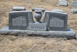 Samuel Abner DeViney
