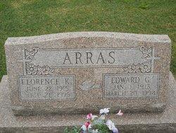 Florence K <I>Weis</I> Arras