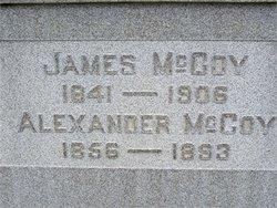 Alexander McCoy, Jr