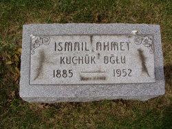 Ismail Ahmet