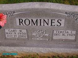 Gary W. Romines
