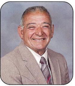 Richard Milton Blozevich