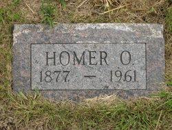 Homer Otis Armour