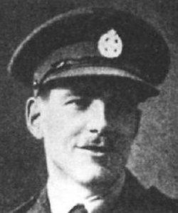 George Edward Cates